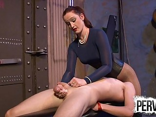 Ass Worship CBT with Vivienne