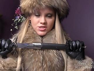 Fur#femdom
