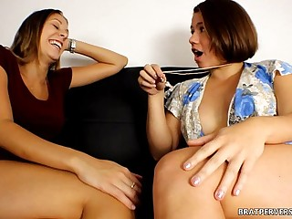 BP006-Chastity Tease and Denial Femdom Nikki Brooks