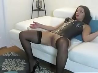 Best Mom Mistress Heels Stockings Worship. See pt2 at goddessheelsonline.co.uk