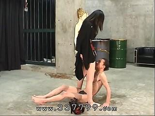 MLDO-064 Slave reproduction official. Mistress Land