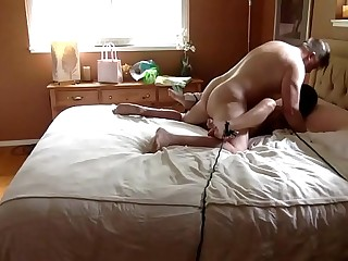 sex with tied up mistress 4