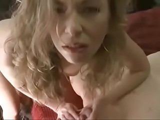 Cuckold wife mmf chastity cage