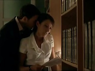 Orla Brady Sex Scene From Mistresses UK