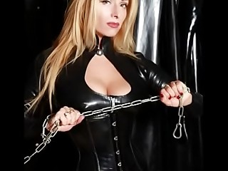 Mistress Gabby - Serve your goddess! (Findom,BDSM,Hypno)