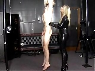 Extreme Elektra in Latex Free Porn Sex Porno at Tnaflix