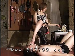 Mistress Land Domination BDSM Video