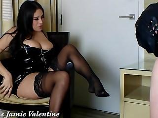 Mistress Valentine