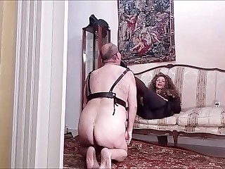 Mistress Mara Osn and Andrew