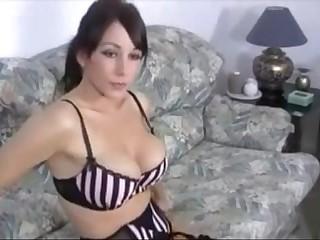 Total Control Femdom Mistress JOI