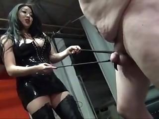 Mistress Natsumi - CBT,Femdom