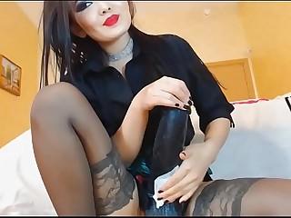 Strapon Femdom Webcam - SexyStreamate.com
