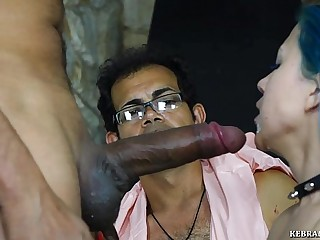 Outrageous Cuckold Humiliation