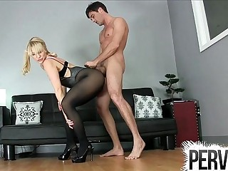 CUM ON ME IF YOU CAN EDGING ASHLEY FIRES LANCE HART BALLBUSTING
